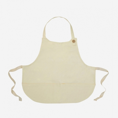 Custom Apron Linen Child